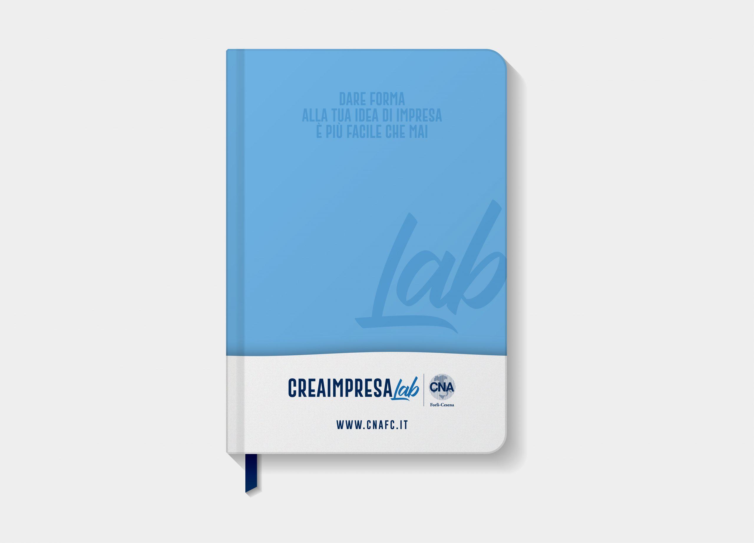 CreaimpresaLab Notebook