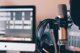 Podcast design e comunicazione